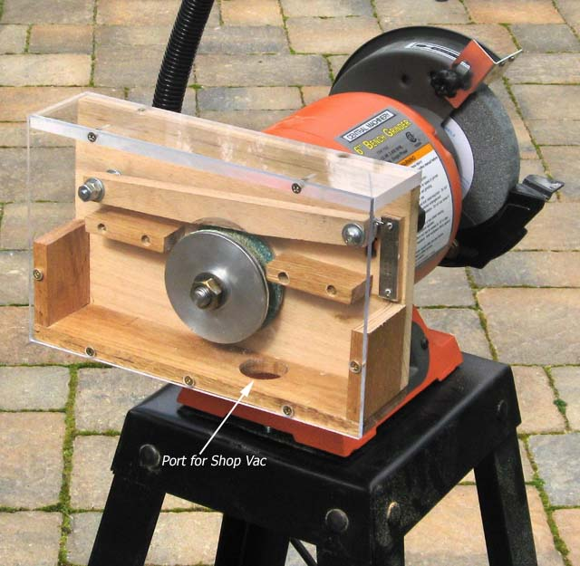 Bench Grinder Harbor Freight Pictures to pin on Pinterest